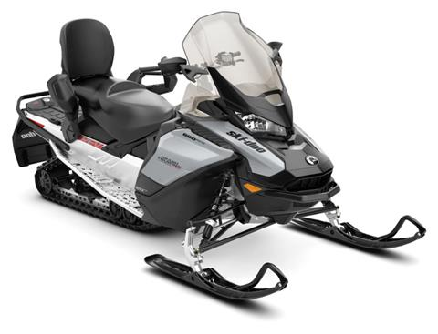 2020 Ski-Doo Grand Touring Sport 600 ACE ES in Evanston, Wyoming