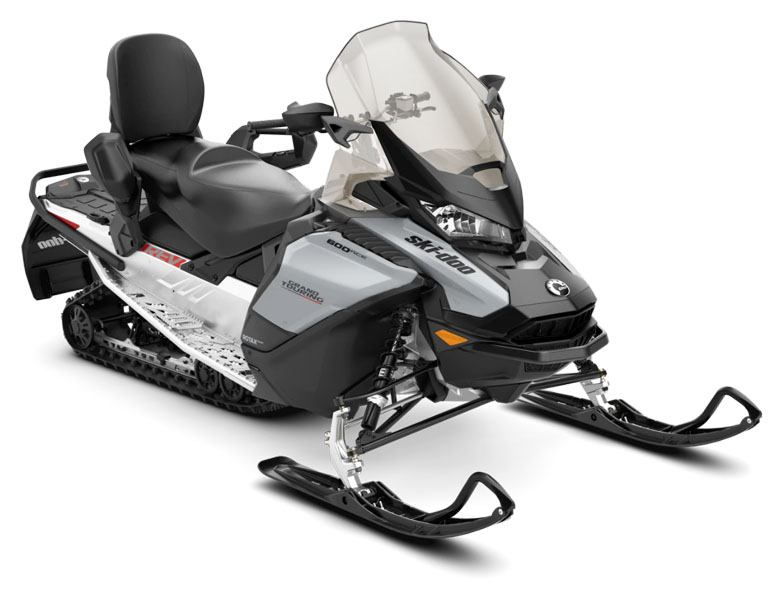 2020 Ski-Doo Grand Touring Sport 600 ACE ES in Wasilla, Alaska - Photo 1