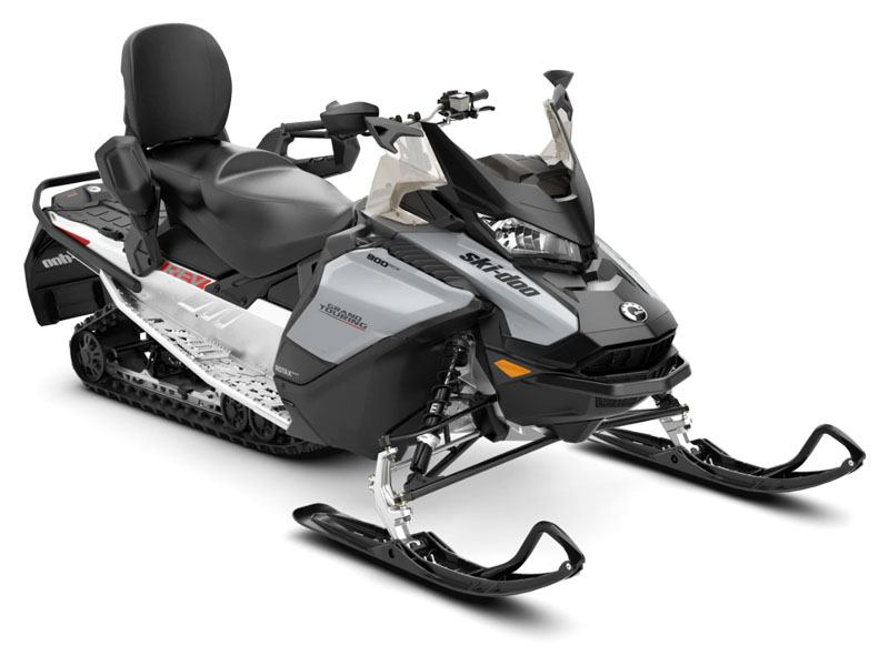 2020 Ski-Doo Grand Touring Sport 900 ACE ES in Honeyville, Utah - Photo 1