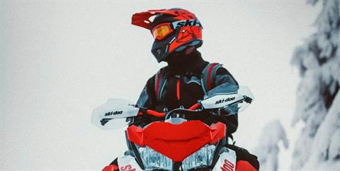 2020 Ski-Doo Backcountry X-RS 154 850 E-TEC ES PowderMax 2.0 in Clarence, New York - Photo 2
