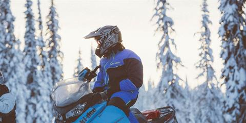 2020 Ski-Doo Backcountry X-RS 154 850 E-TEC ES PowderMax 2.0 in Presque Isle, Maine - Photo 9