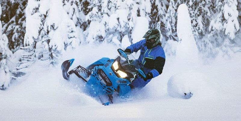 2020 Ski-Doo Backcountry X-RS 154 850 E-TEC ES PowderMax II 2.5 in Lake City, Colorado - Photo 11