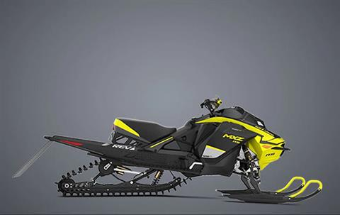 2020 Ski-Doo MXZx 600RS in Colebrook, New Hampshire