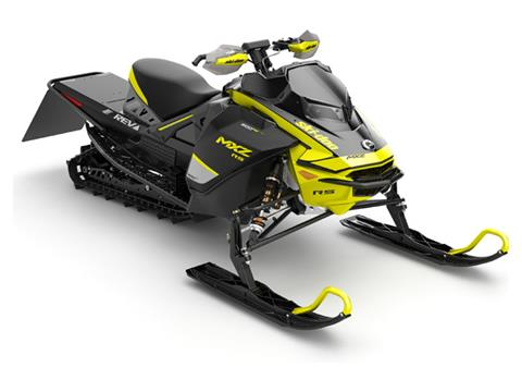 2020 Ski-Doo MXZx 600RS in Moses Lake, Washington