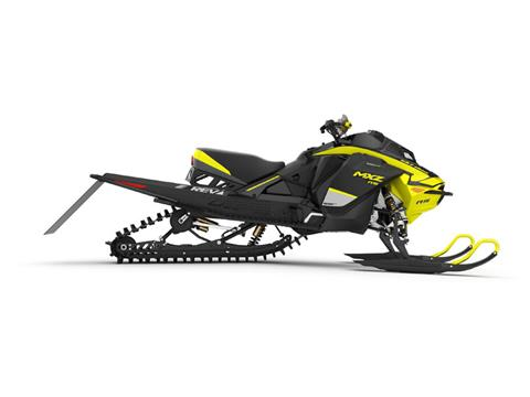 2020 Ski-Doo MXZx 600RS in Derby, Vermont - Photo 2