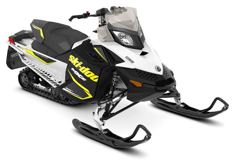 2020 Ski-Doo MXZ Sport 600 Carb ES in Clinton Township, Michigan - Photo 1
