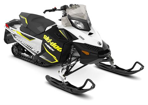 2020 Ski-Doo MXZ Sport 600 Carb ES in Colebrook, New Hampshire