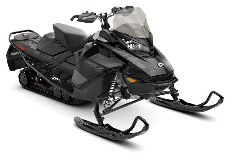 2020 Ski-Doo MXZ TNT 850 E-TEC ES Ice Ripper XT 1.25 in Dickinson, North Dakota - Photo 1