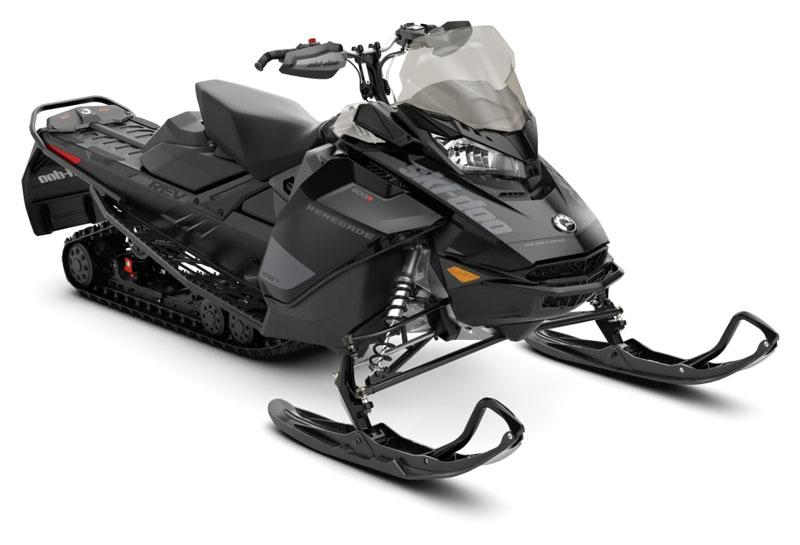 2020 Ski-Doo Renegade Adrenaline 600R E-TEC ES Rev Gen4 (Narrow) in Presque Isle, Maine - Photo 1