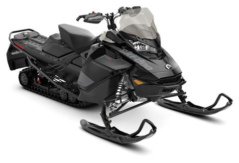2020 Ski-Doo Renegade Adrenaline 600R E-TEC ES Rev Gen4 (Narrow) in Clinton Township, Michigan