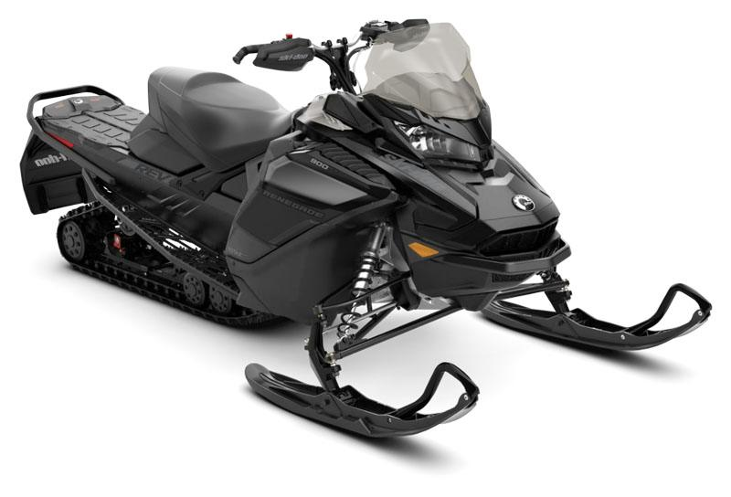 2020 Ski-Doo Renegade Adrenaline 900 Ace ES Rev Gen4 (Wide) in Unity, Maine
