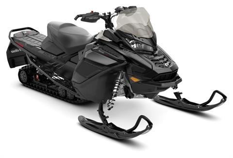 2020 Ski-Doo Renegade Adrenaline  900 Ace Turbo ES  Rev Gen4 (Wide) in Saint Johnsbury, Vermont