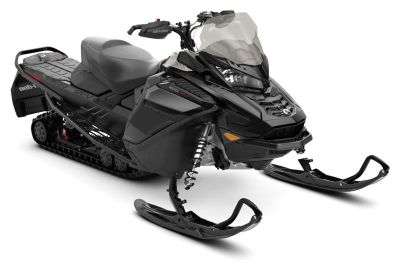 2020 Ski-Doo Renegade Adrenaline  900 Ace Turbo ES  Rev Gen4 (Wide) in Cottonwood, Idaho - Photo 1