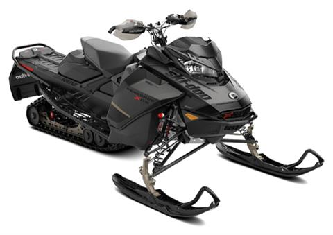 2020 Ski-Doo Renegade X-RS 850 E-TEC ES Ice Ripper XT 1.5 REV Gen4 (Narrow) in Presque Isle, Maine