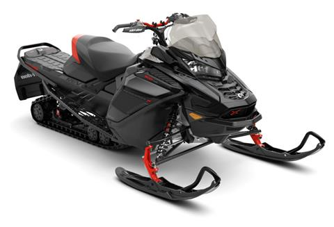 2020 Ski-Doo Renegade X 900 Ace Turbo ES Ice Ripper XT 1.25 REV Gen4 (Wide) in Deer Park, Washington