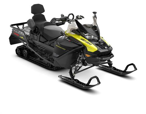 2020 Ski-Doo Expedition LE 154 600R E-TEC ES w/ Silent Cobra WT 1.5 in Presque Isle, Maine