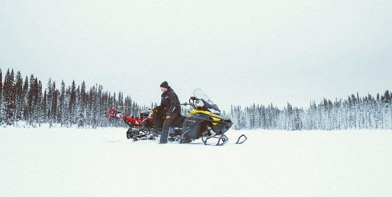 2020 Ski-Doo Expedition LE 154 600R E-TEC ES w/ Silent Cobra WT 1.5 in Wasilla, Alaska - Photo 7