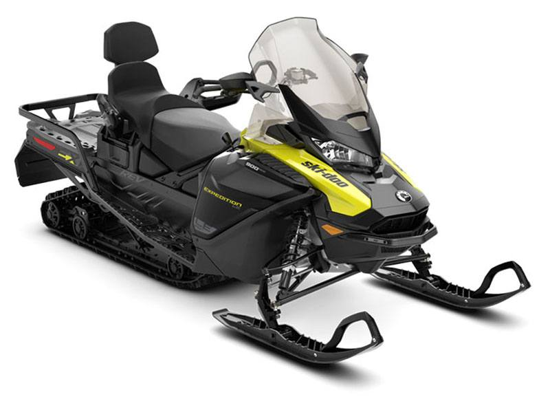 2020 Ski-Doo Expedition LE 154 900 ACE ES w/ Silent Cobra WT 1.5 in Colebrook, New Hampshire - Photo 1