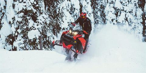 2020 Ski-Doo Expedition SE 154 600R E-TEC ES w/ Silent Cobra WT 1.5 in Hillman, Michigan - Photo 9
