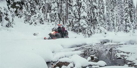 2020 Ski-Doo Expedition SE 154 600R E-TEC ES w/ Silent Ice Cobra WT 1.5 in Wasilla, Alaska - Photo 2