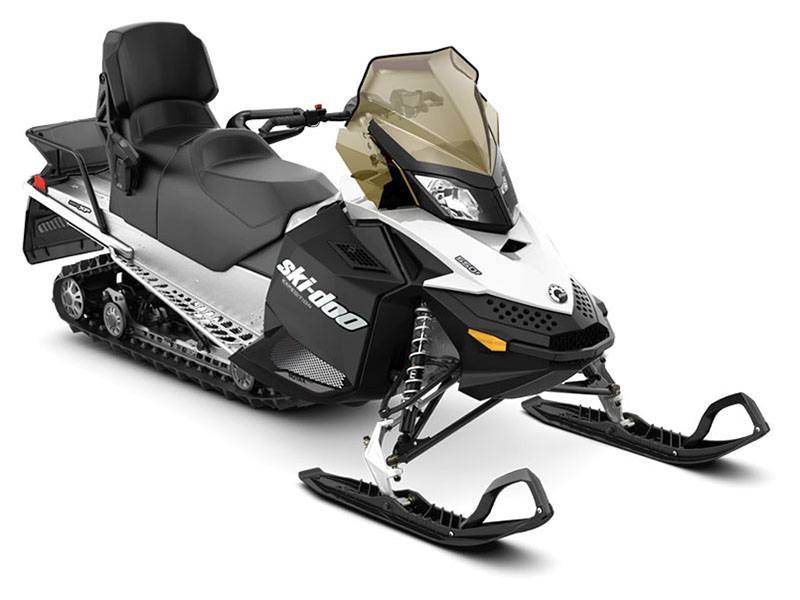2020 Ski-Doo Expedition Sport REV Gen 4 154 550F ES in Sauk Rapids, Minnesota - Photo 1