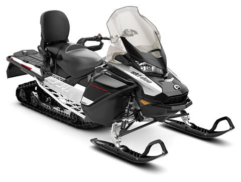 2020 Ski-Doo Expedition Sport REV Gen 4 154 600 ACE ES in Barre, Massachusetts