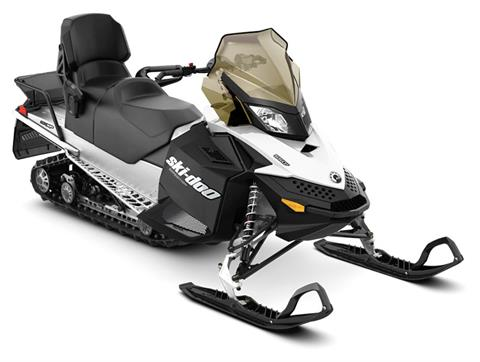 2020 Ski-Doo Expedition Sport REV Gen 4 154 550F ES in Saint Johnsbury, Vermont