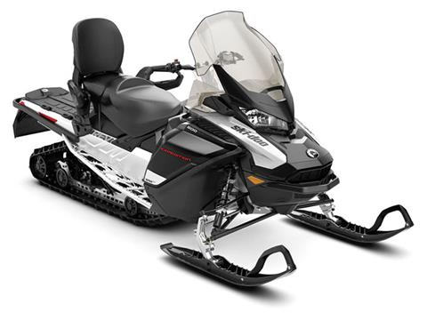 2020 Ski-Doo Expedition Sport REV Gen 4 154 600 ACE ES in Colebrook, New Hampshire