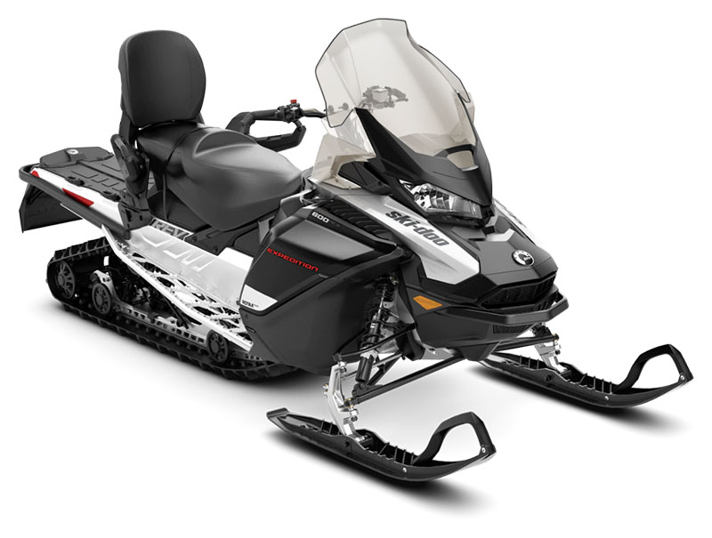 2020 Ski-Doo Expedition Sport REV Gen 4 154 600 ACE ES in Concord, New Hampshire - Photo 1