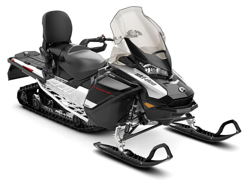 2020 Ski-Doo Expedition Sport REV Gen 4 154 600 ACE ES in Moses Lake, Washington - Photo 1