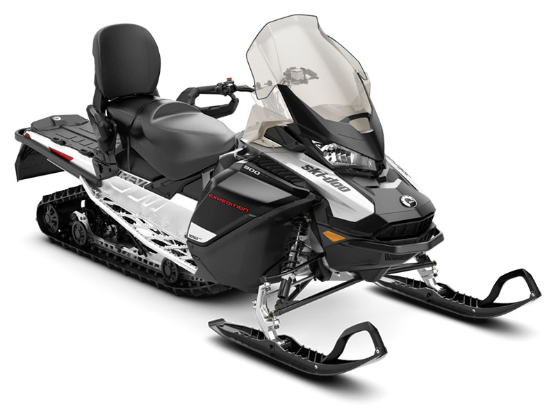 2020 Ski-Doo Expedition Sport REV Gen 4 154 900 ACE ES in Grimes, Iowa - Photo 1