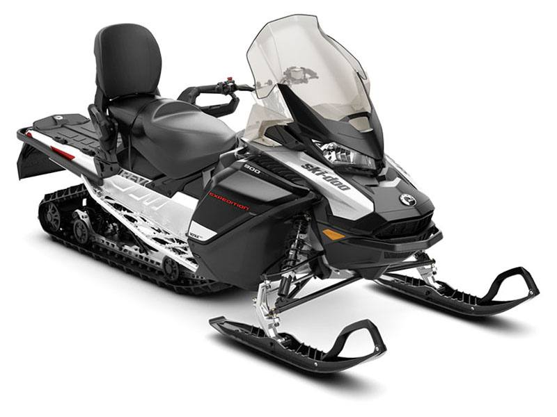 2020 Ski-Doo Expedition Sport REV Gen 4 154 900 ACE ES in Colebrook, New Hampshire - Photo 1