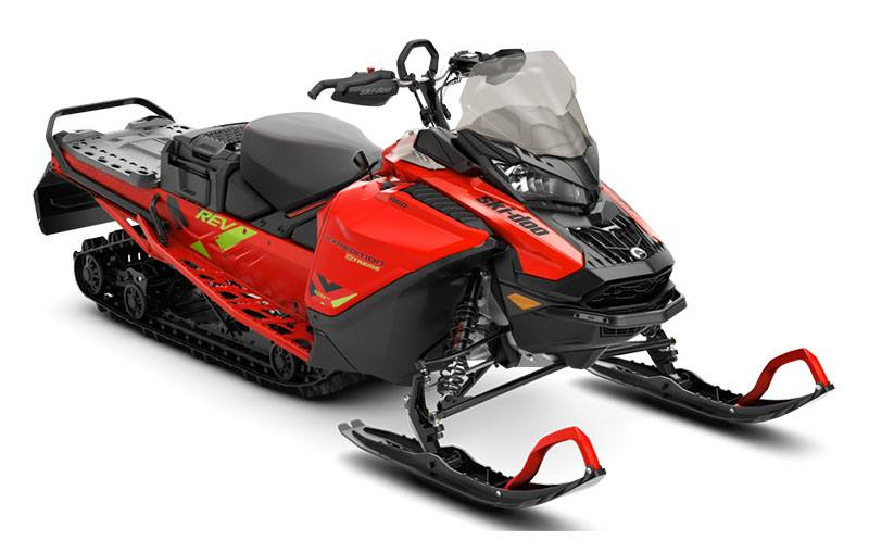 2020 Ski-Doo Expedition Xtreme 850R E-TEC in Bennington, Vermont - Photo 1