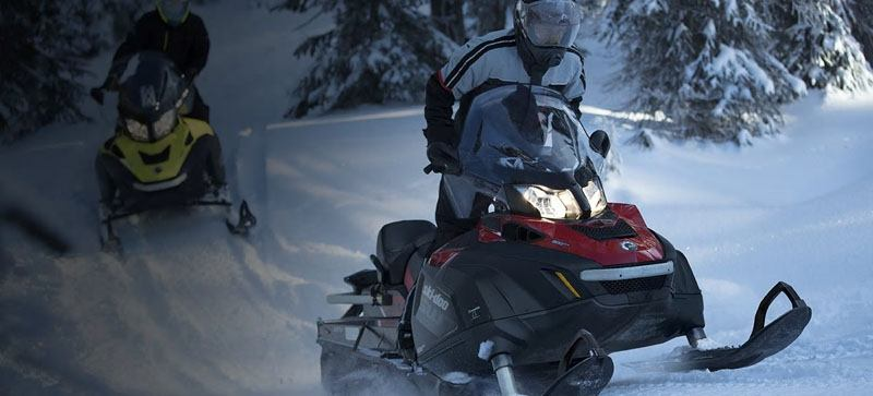 2020 Ski-Doo Skandic SWT 600 ACE ES in Island Park, Idaho - Photo 3