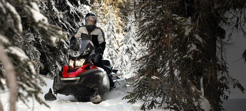 2020 Ski-Doo Skandic SWT 900 ACE ES in Presque Isle, Maine - Photo 2