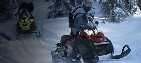 2020 Ski-Doo Skandic WT 600 H.O. E-TEC ES in Moses Lake, Washington