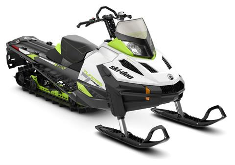 2020 Ski-Doo Tundra Extreme 600 H.O. E-TEC ES in Clinton Township, Michigan
