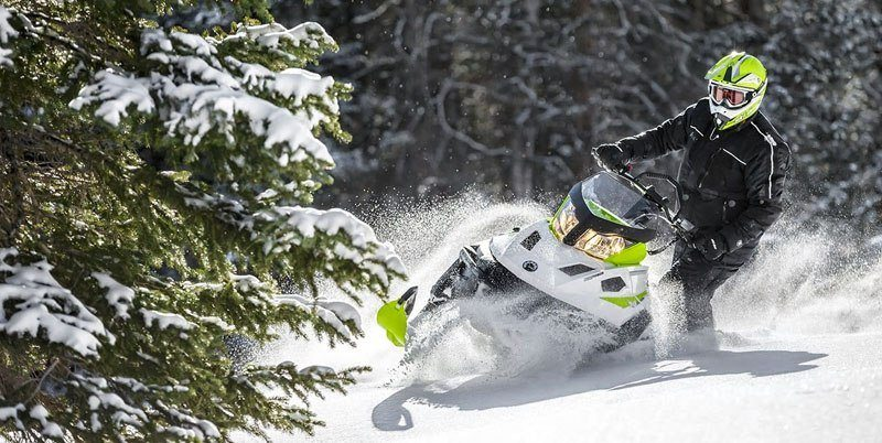 2020 Ski-Doo Tundra Extreme 600 H.O. E-TEC ES in Unity, Maine - Photo 2