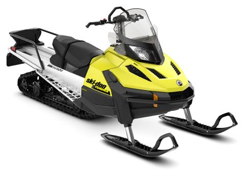 2020 Ski-Doo Tundra LT 550F ES in Colebrook, New Hampshire