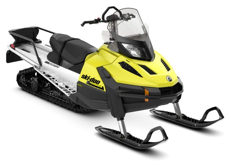 2020 Ski-Doo Tundra LT 550F ES in Cottonwood, Idaho - Photo 1