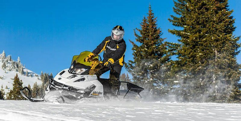 2020 Ski-Doo Tundra LT 550F ES in Concord, New Hampshire
