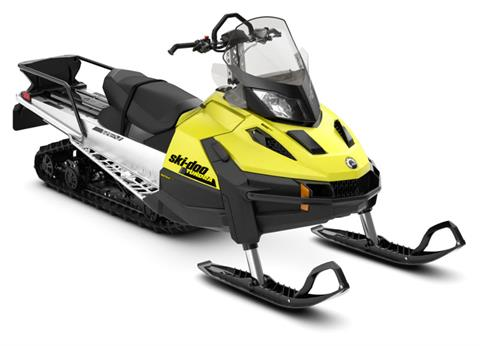 2020 Ski-Doo Tundra LT 600 ACE ES in Colebrook, New Hampshire