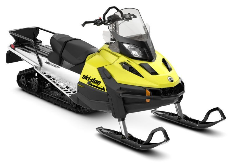 2020 Ski-Doo Tundra LT 600 ACE ES in Colebrook, New Hampshire - Photo 1