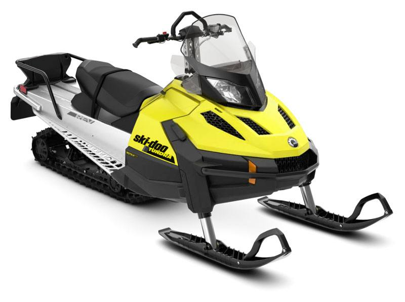 2020 Ski-Doo Tundra Sport 550F ES in Pocatello, Idaho