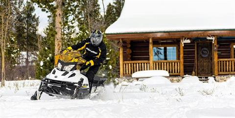 2020 Ski-Doo Tundra Sport 600 ACE ES in Clinton Township, Michigan