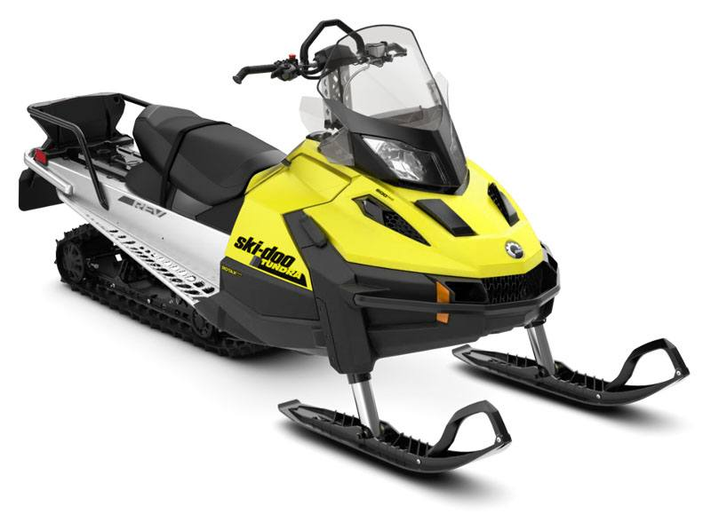 2020 Ski-Doo Tundra Sport 600 ACE ES in Dickinson, North Dakota - Photo 1