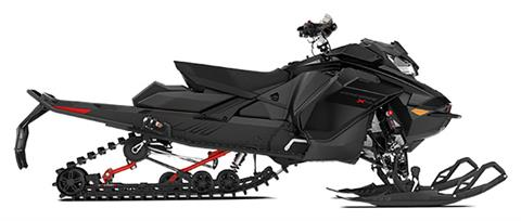 2021 Ski-Doo Renegade X-RS 850 E-TEC ES w/ Adj. Pkg, Ice Ripper XT 1.5 in Sierra City, California - Photo 2