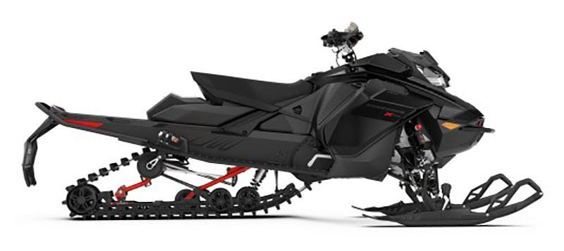 2021 Ski-Doo Renegade X-RS 850 E-TEC ES w/ Adj. Pkg, Ice Ripper XT 1.25 in Land O Lakes, Wisconsin - Photo 2