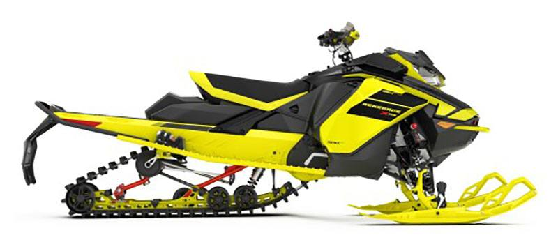 2021 Ski-Doo Renegade X-RS 850 E-TEC ES w/ Adj. Pkg, Ice Ripper XT 1.25 in Honeyville, Utah - Photo 2