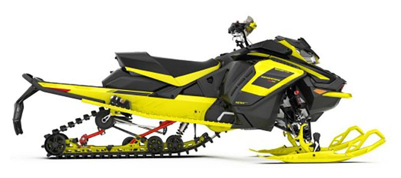 2021 Ski-Doo Renegade X-RS 900 ACE Turbo ES w/ Adj. Pkg, Ice Ripper XT 1.5 in Derby, Vermont - Photo 2